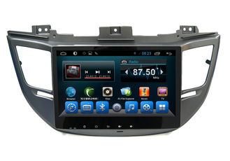 ประเทศจีน Android In dash Digital Media Receiver HYUNDAI DVD Player for Ix35 2015 ผู้ผลิต