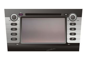 ประเทศจีน 7 Inch Car Dvd Player SUZUKI Navigator GPS with Radio for Swift 2004-2010 ผู้ผลิต