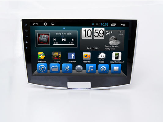 ประเทศจีน 2din Volkswagen Gps Navigation System Auto Multimedia Player For Magotan ผู้ผลิต