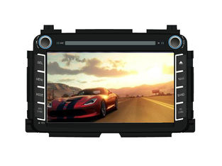 ประเทศจีน Android 4.4 2din honda navigation system car dvd player for vezel / hrv ผู้ผลิต